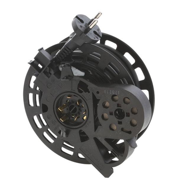 BS 751933 - Кабельная катушка к пылесосам Bosch, Siemens, Neff, Gaggenau (Бош, Сименс, Гагенау, Нефф)