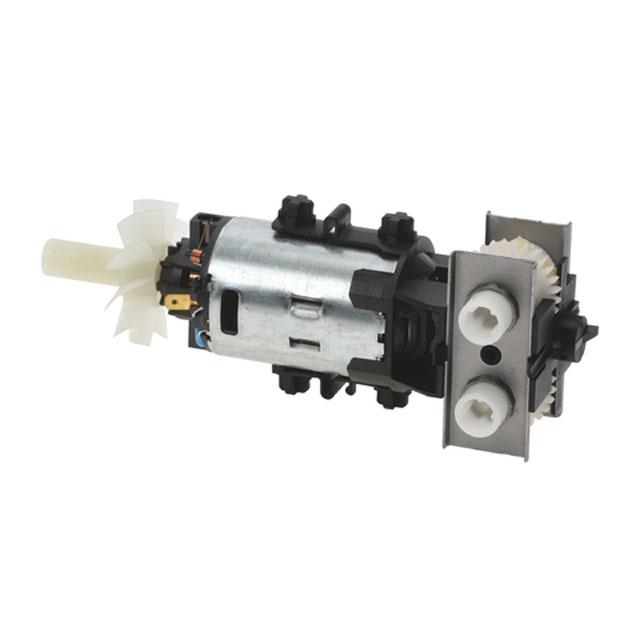 BS 752216 - Мотор (двигатель)  к миксерам Bosch, Siemens, Neff, Gaggenau (Бош, Сименс, Гагенау, Нефф)