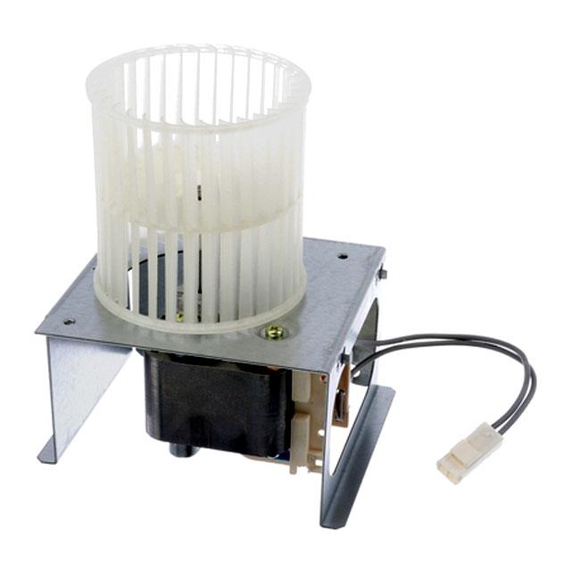 BS 752392 - Мотор вентилятора к микроволновым печам, СВЧ Bosch, Siemens, Neff, Gaggenau (Бош, Сименс, Гагенау, Нефф)