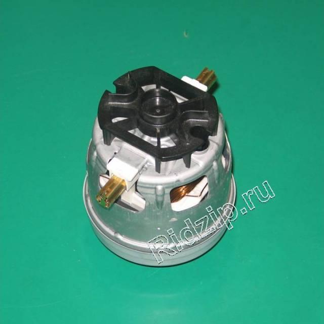BS 753541 - Мотор ( электродвигатель ) 1BA44186JK к пылесосам Bosch, Siemens, Neff, Gaggenau (Бош, Сименс, Гагенау, Нефф)