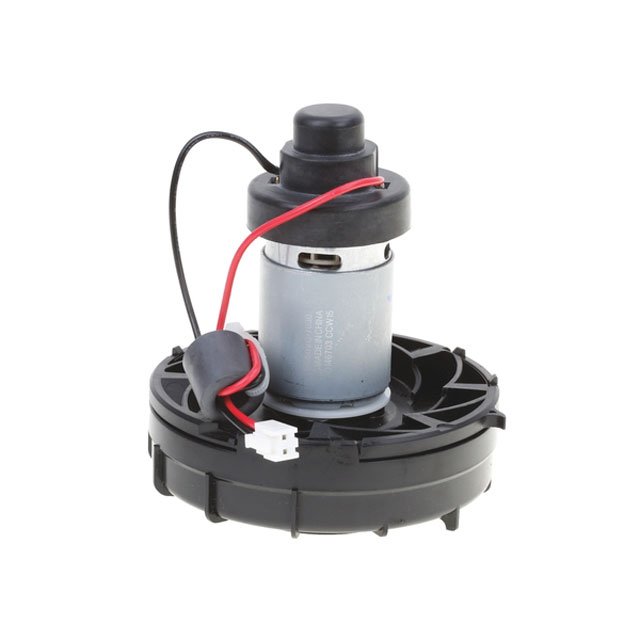 BS 754188 - Мотор вентилятора  к пылесосам Bosch, Siemens, Neff, Gaggenau (Бош, Сименс, Гагенау, Нефф)