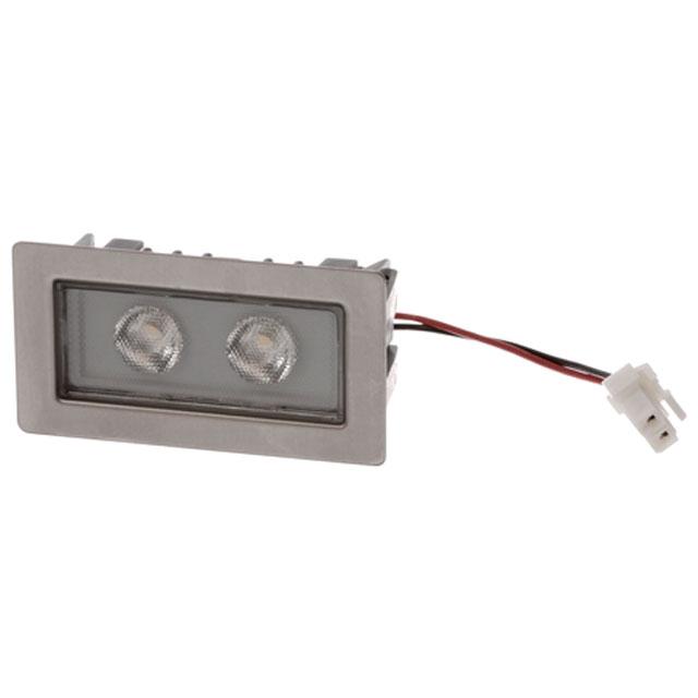 BS 754342 - LED лампа: 3Вт, 683лм, 3500К, нейтрально-белый  к вытяжкам Bosch, Siemens, Neff, Gaggenau (Бош, Сименс, Гагенау, Нефф)