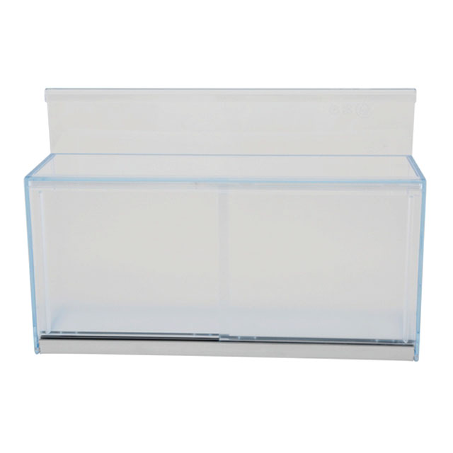 BS 754961 - Полка (балкон двери)  к холодильникам Bosch, Siemens, Neff, Gaggenau (Бош, Сименс, Гагенау, Нефф)
