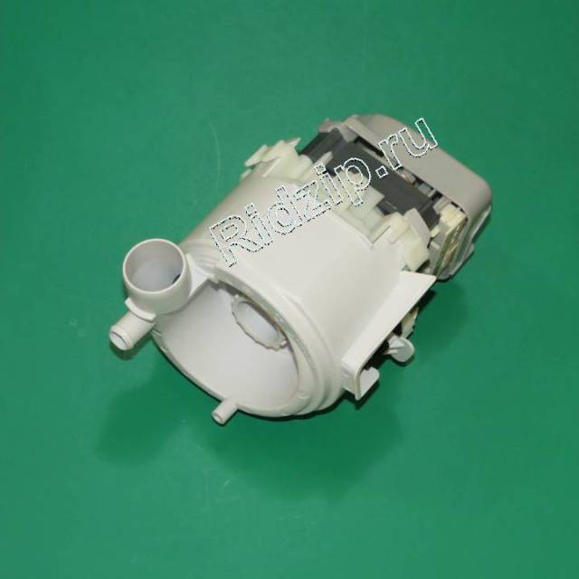 BS 755049 - Нагревательный элемент ( ТЭН ) + Насос рециркуляционный ( помпа )  к посудомоечным машинам Bosch, Siemens, Neff, Gaggenau (Бош, Сименс, Гагенау, Нефф)