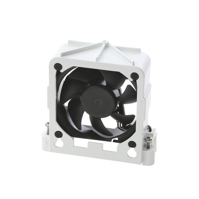 BS 758096 - Вентилятор к холодильникам Bosch, Siemens, Neff, Gaggenau (Бош, Сименс, Гагенау, Нефф)