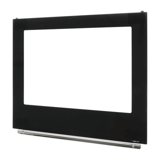 BS 772026 - Внутреннее стекло духовки к плитам, варочным поверхностям, духовым шкафам Bosch, Siemens, Neff, Gaggenau (Бош, Сименс, Гагенау, Нефф)