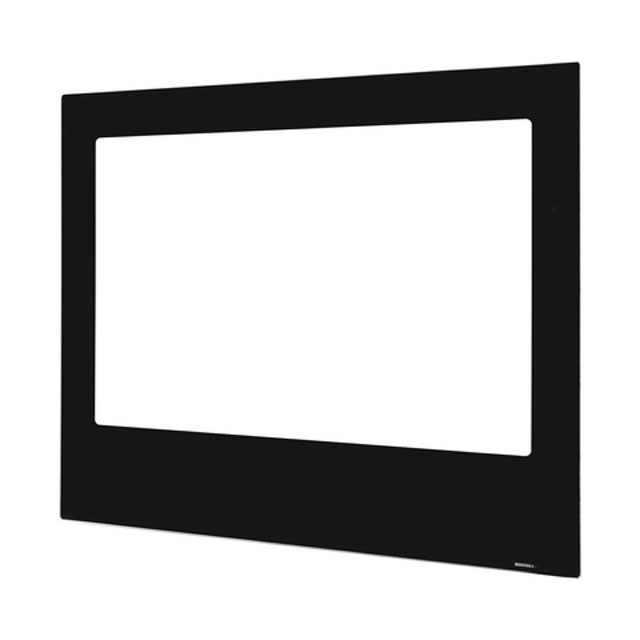BS 772027 - Внутреннее стекло духовки к плитам, варочным поверхностям, духовым шкафам Bosch, Siemens, Neff, Gaggenau (Бош, Сименс, Гагенау, Нефф)
