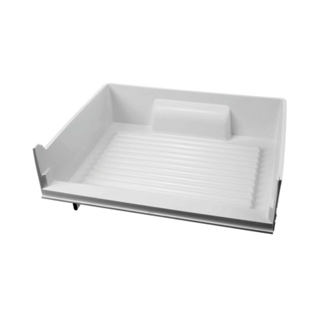 BS 773900 - Ящик овощной для холодильного отделения для  KGN3.., KG3.. к холодильникам Bosch, Siemens, Neff, Gaggenau (Бош, Сименс, Гагенау, Нефф)