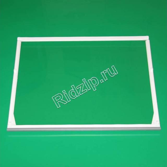 BS 773904 - BS 773904 Полка стекло с обрамлением к холодильникам Bosch, Siemens, Neff, Gaggenau (Бош, Сименс, Гагенау, Нефф)