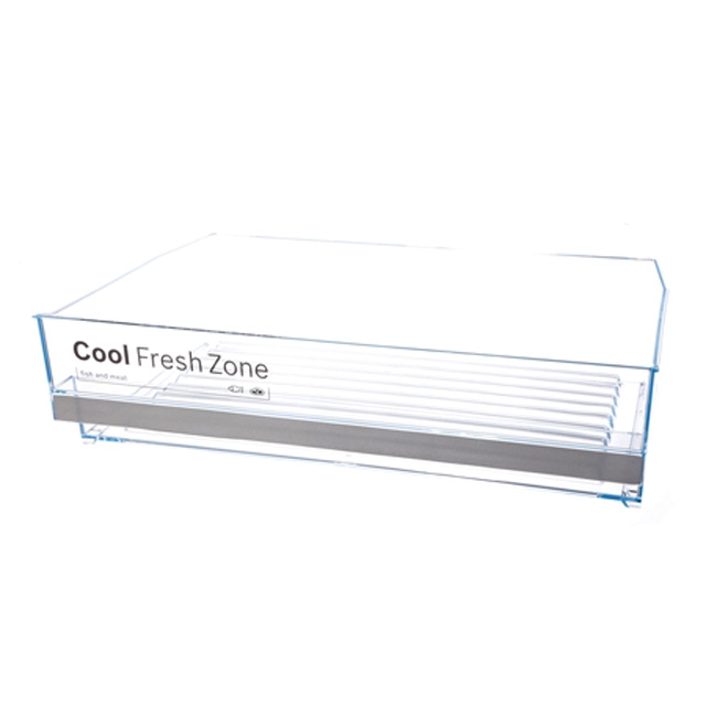 BS 774059 - Ящик холодильного отделения Chiller к холодильникам Bosch, Siemens, Neff, Gaggenau (Бош, Сименс, Гагенау, Нефф)