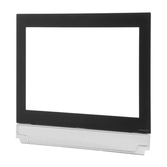 BS 774443 - Внутреннее стекло к плитам, варочным поверхностям, духовым шкафам Bosch, Siemens, Neff, Gaggenau (Бош, Сименс, Гагенау, Нефф)