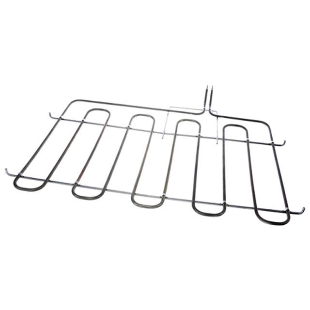BS 774890 - Нижний нагревательный элемент к плитам, варочным поверхностям, духовым шкафам Bosch, Siemens, Neff, Gaggenau (Бош, Сименс, Гагенау, Нефф)
