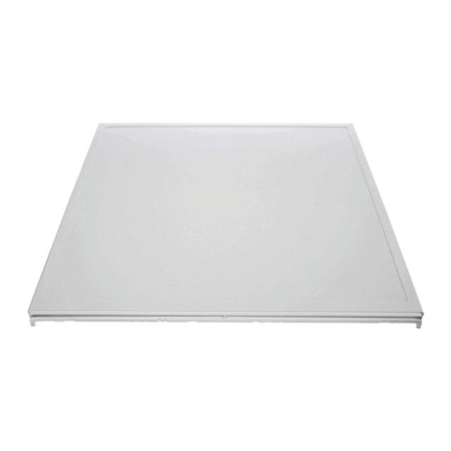 BS 775534 - Крышка верхняя для стиральной машины, белая к стиральным машинам Bosch, Siemens, Neff, Gaggenau (Бош, Сименс, Гагенау, Нефф)