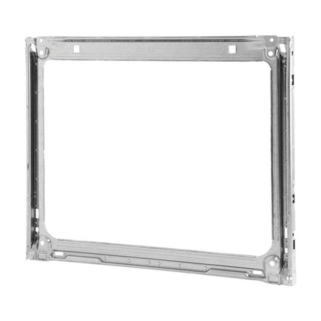 BS 775929 - Внутренняя дверь к микроволновым печам, СВЧ Bosch, Siemens, Neff, Gaggenau (Бош, Сименс, Гагенау, Нефф)