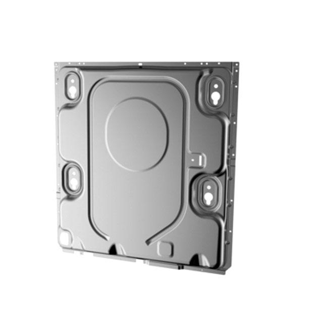 BS 776824 - Задняя стенка к стиральным машинам Bosch, Siemens, Neff, Gaggenau (Бош, Сименс, Гагенау, Нефф)