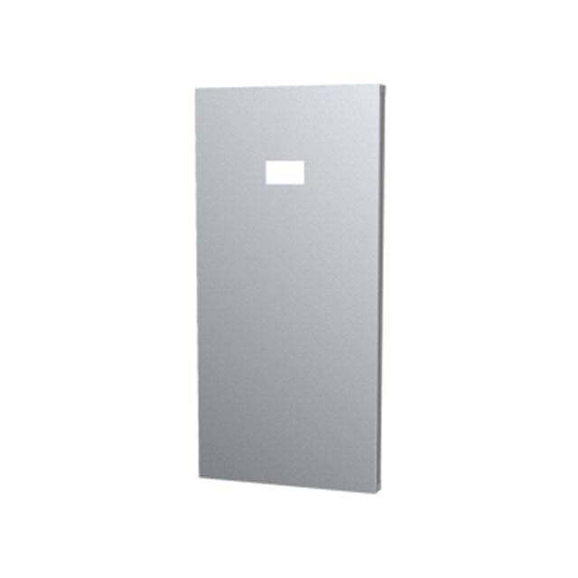 BS 777455 - Дверь холодильной камеры к холодильникам Bosch, Siemens, Neff, Gaggenau (Бош, Сименс, Гагенау, Нефф)