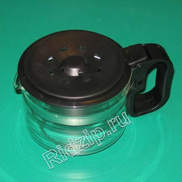 CAF-UNI-2 - Колба  к кофеваркам и кофемашинам Разных фирм (Разных фирм)
