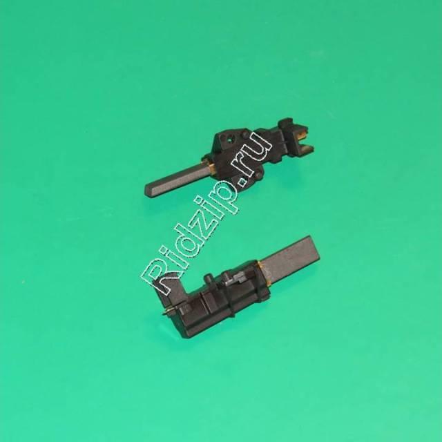 CAR001UN - Щетки мотора угольные в корпусе 5x12,5x32 мм. к стиральным машинам Разных фирм (Разных фирм)