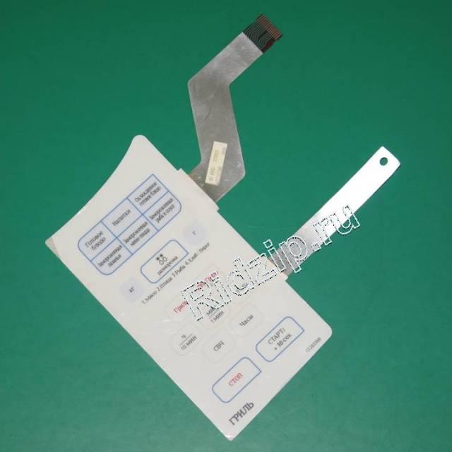 CE2833NR - Панель управления сенсорная ( мембрана ) к микроволновым печам, СВЧ Samsung (Самсунг)