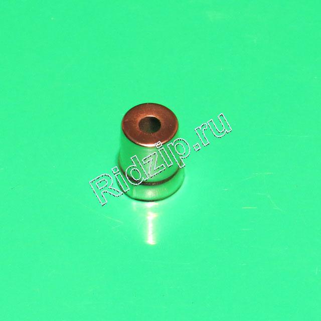 CH 1113 - Колпачок магнетрона ( круглое отверстие ) D = 15 мм H = 19 мм Китай к микроволновым печам, СВЧ Разных фирм (Разных фирм)