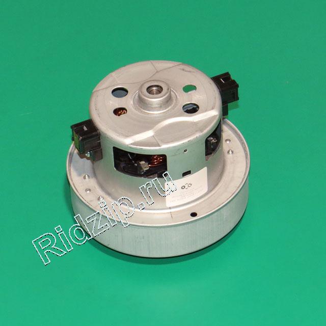 CH DJ31-00125C - Мотор ( электродвигатель ) VCM-M30AU ( VC07W220FQ ) 2400W к пылесосам Samsung (Самсунг)