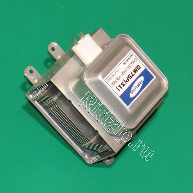 CH OM75P(31) - Магнетрон ( Китай ) к микроволновым печам, СВЧ Samsung (Самсунг)