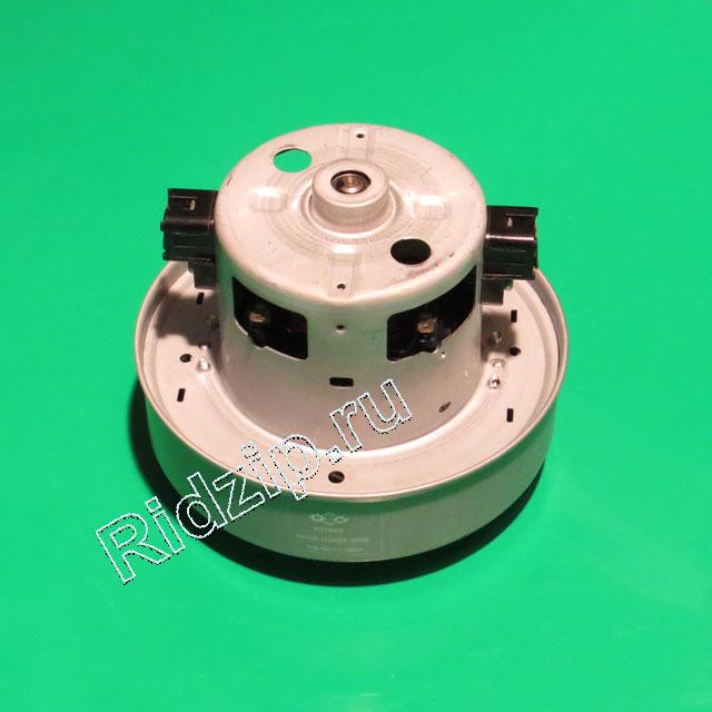 CH VC07W202 - Мотор ( электродвигатель ) 1800W H = 112 mm D = 134 5mm к пылесосам Samsung (Самсунг)
