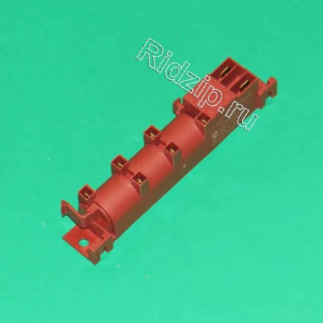 COK602UN - Блок розжига на 6-свечей к плитам Разных фирм (Разных фирм)
