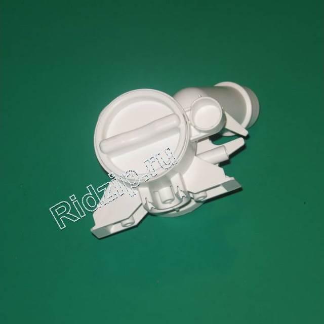 CY 49007894 - Фильтр-заглушка для сливного насоса  к стиральным машинам Candy, Hoover, Zerowatt (Канди)