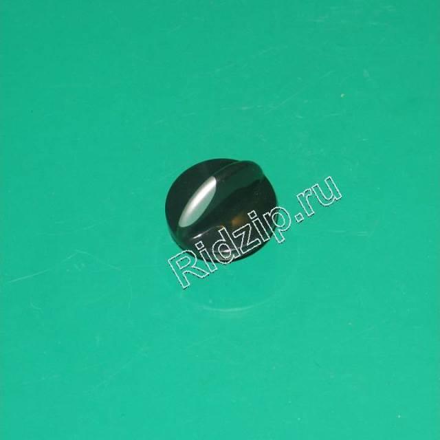 CY 49012321 - Ручка черная к плитам Candy, Hoover, Zerowatt (Канди)