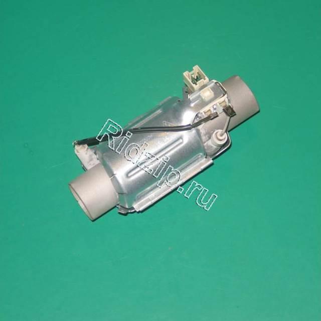 CY 49025127 - Нагревательный элемент ( ТЭН ) проточный 1800 W к посудомоечным машинам Candy, Hoover, Zerowatt (Канди)