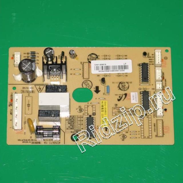 DA41-00481A - Плата управления ( модуль ) к холодильникам Samsung (Самсунг)