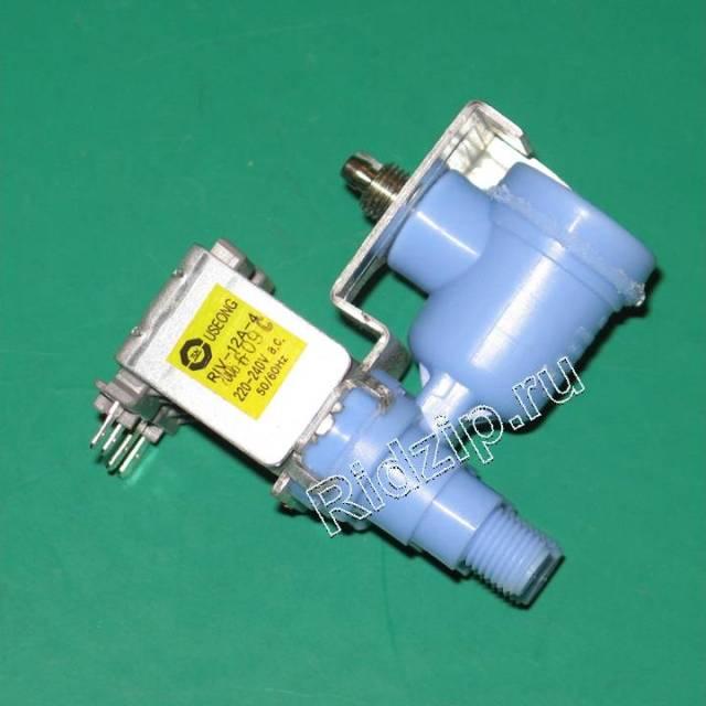 DA74-40149C - Клапан заливной SIDE BY SIDE к холодильникам Samsung (Самсунг)