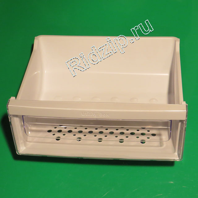 DA97-04089A - Ящик верхний (средний) в морозильную камеру к холодильникам Samsung (Самсунг)