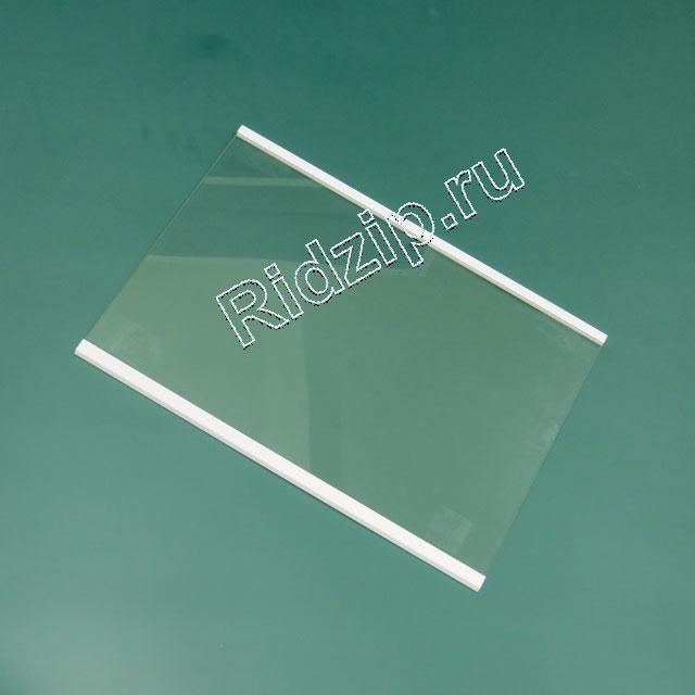 DA97-13502E - Полка стеклянная 470 x 339 мм к холодильникам Samsung (Самсунг)