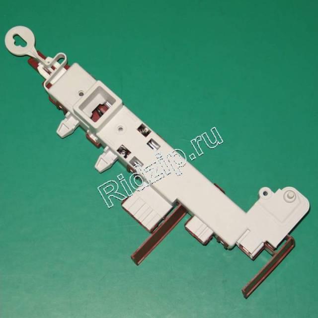 DC64-00519A - Замок люка УБЛ ( блокировка ) к стиральным машинам Samsung (Самсунг)
