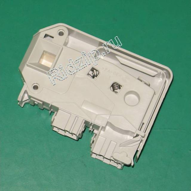 DC64-00652D - Замок люка УБЛ ( блокировка ) к стиральным машинам Samsung (Самсунг)