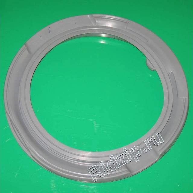 DC64-02605A - Уплотнитель люка ( манжета ) к стиральным машинам Samsung (Самсунг)