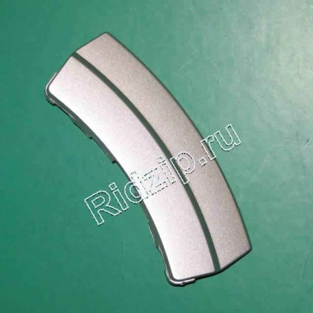 DC97-09760B - Ручка люка серебристая к стиральным машинам Samsung (Самсунг)