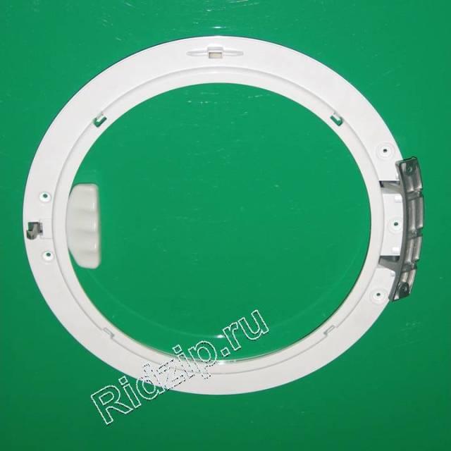 DC97-14571C - Обрамление люка внутреннее к стиральным машинам Samsung (Самсунг)
