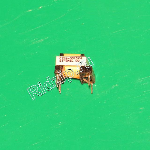 DE26-00137H - Трансформатор платы управления ST - SM3L к микроволновым печам, СВЧ Samsung (Самсунг)