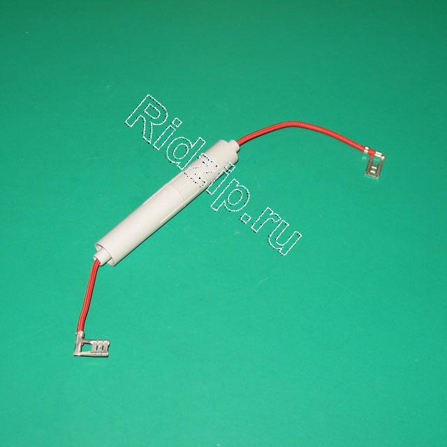 DE91-70061J - Предохранитель высоковольтный 0.65A к микроволновым печам, СВЧ Samsung (Самсунг)
