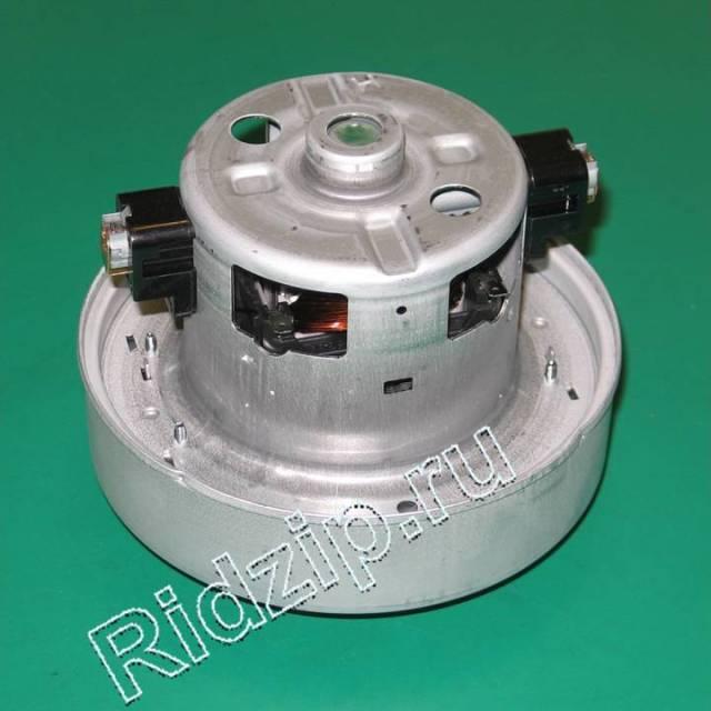 DJ31-00005K - Мотор ( электродвигатель ) VCM-K40HU к пылесосам Samsung (Самсунг)