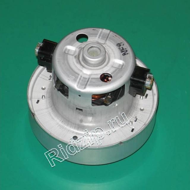DJ31-00097B - Мотор ( электродвигатель ) VCM-K90GU к пылесосам Samsung (Самсунг)