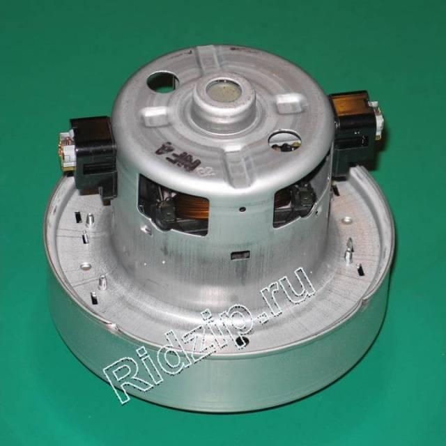 DJ31-00067P - Мотор ( электродвигатель ) VCM-K70GU к пылесосам Samsung (Самсунг)
