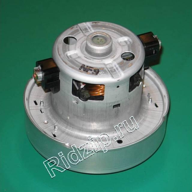 DJ31-00097A - Мотор ( электродвигатель ) VCM-M10GU к пылесосам Samsung (Самсунг)
