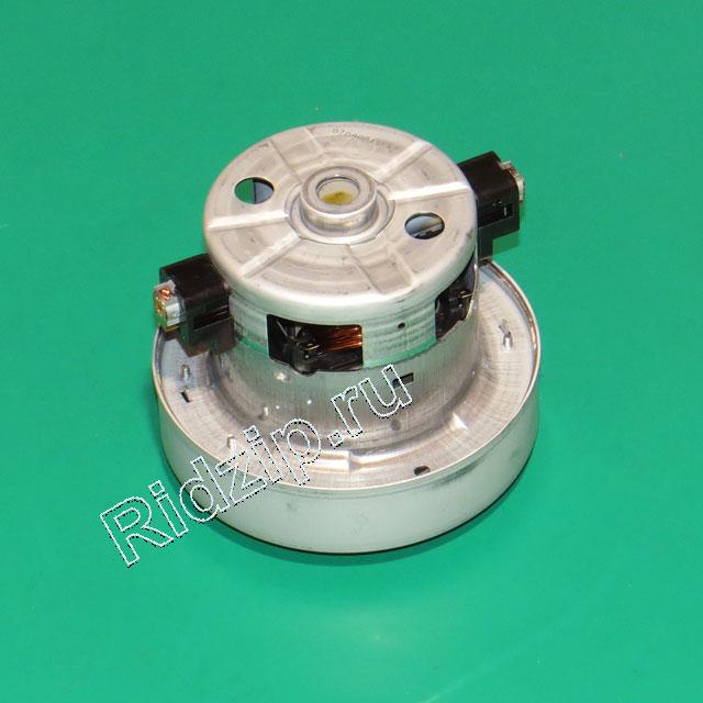 DJ31-00120F - Мотор ( электродвигатель ) VCM-K60EU 1670W к пылесосам Samsung (Самсунг)