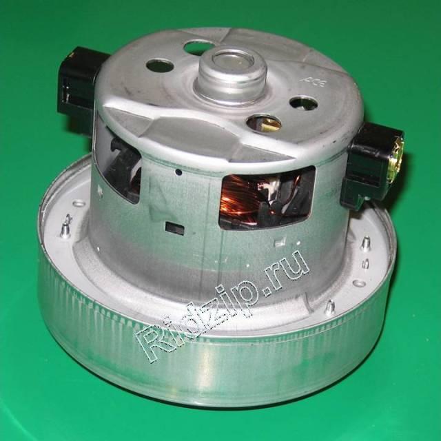 DJ31-00125C - Мотор ( электродвигатель ) VCM-M30AU 2400W к пылесосам Samsung (Самсунг)