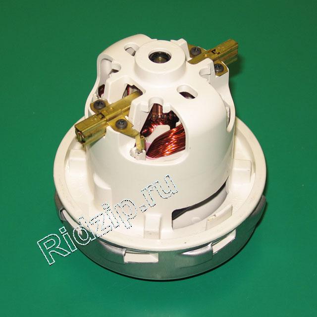 DJ31-00130A - Мотор ( электродвигатель ) AMETEK  E 064200109 к пылесосам Samsung (Самсунг)