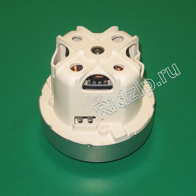 DJ31-00135A - Мотор ( электродвигатель ) DOMEL 463.3.406-51 к пылесосам Samsung (Самсунг)